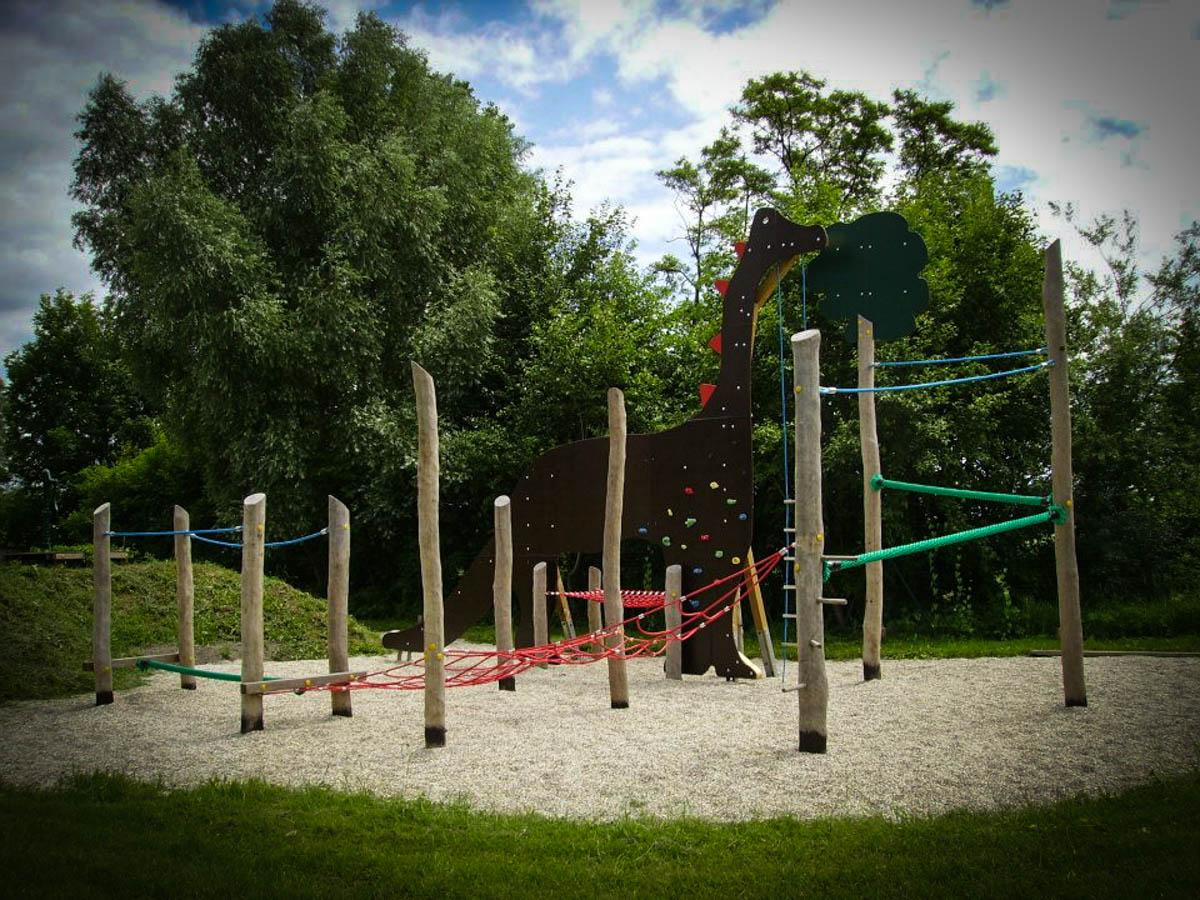 Klettergerüst Obra : Spielplatzservice haunschmid